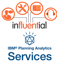 Influential IBM Planning Analytics Services