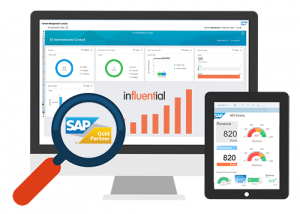 Influential Software provides the most cost-effective SAP BusinessObjects licences