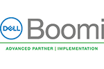 Dell Boomi Advanced Partner | Implementation | Buy Dell Boomi Licences from UK Partners Influential Software