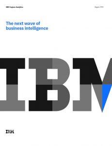 IBM Cognos Analytics 11.1