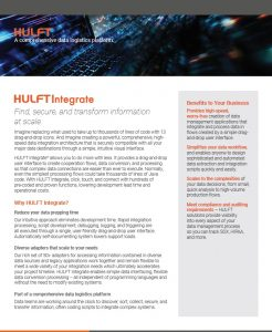 HULFT Integrate Guide
