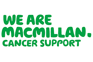 Macmillan Cancer Support - Charity Sector - Clients of Influential Software Services Ltd