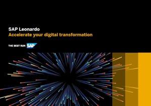SAP Leonardo Guide