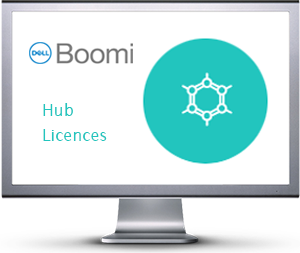 Dell Boomi Hub Licences | Best Value | Buyalicence UK