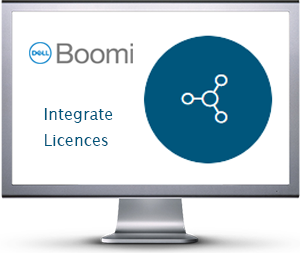 Dell Boomi Integrate Licences | Best Value | Buyalicence
