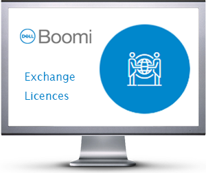Dell Boomi Exchange Licences | Best Value | Buyalicence
