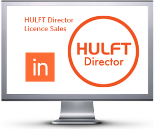 Best Value HULFT Director Licences | Buyalicence UK