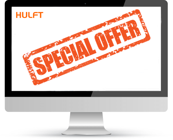 HULFT Director Special Offer | Buyalicence UK