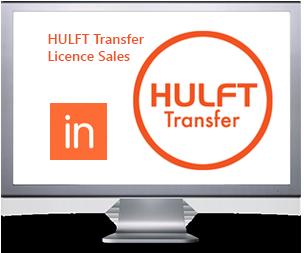 Best Value HULFT Transfer Licences | Buyalicence UK