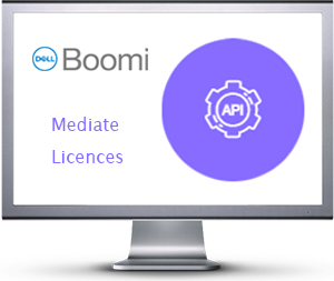 Dell Boomi Mediate Licences | Best Value | Buyalicence