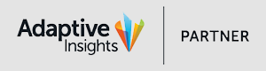 Adaptive Insights Business Software Licensing UK | Influential Software