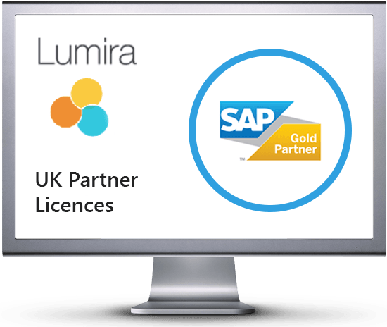 Best-Value SAP Lumira Licences | Buyalicence VAR UK