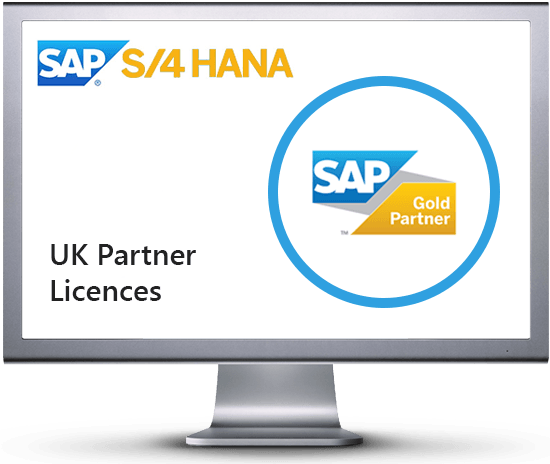 Best-Value SAP S/4HANA Licences | Buyalicence UK