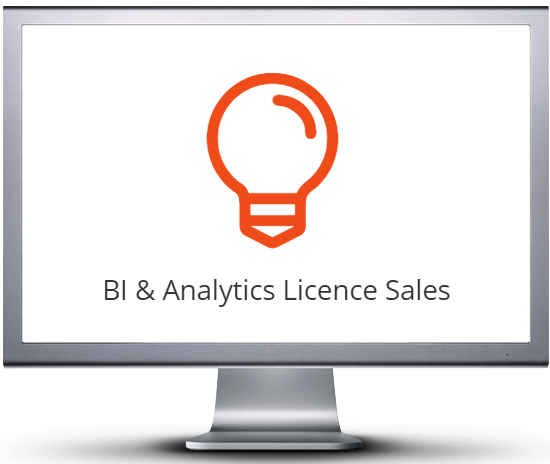 BI & Analytics Software Licences | Buyalicence UK