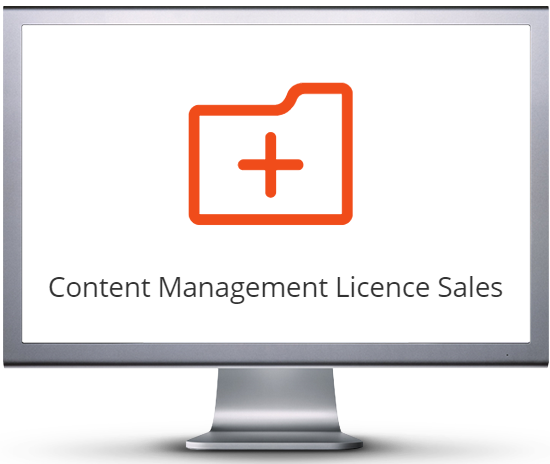 Content Management Software Licences | Buyalicence UK