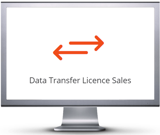 Data Transfer Software Licences | Buyalicence UK