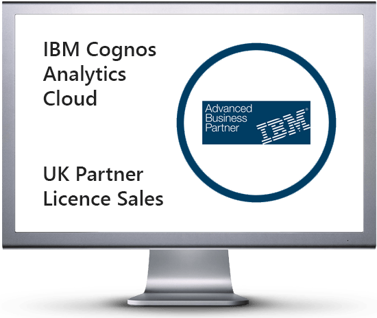 IBM Cognos Analytics Cloud Licences | Buyalicence UK