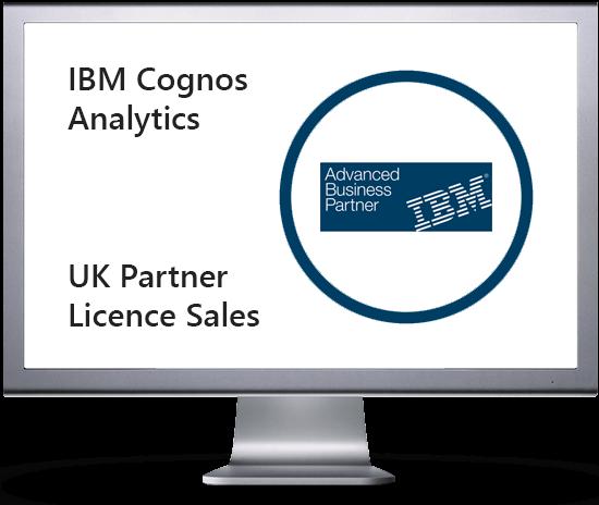 Best-Value IBM Cognos Analytics Licences | Buyalicence