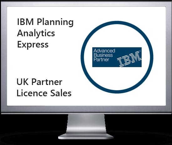 IBM Planning Analytics Express Licences | Buyalicence