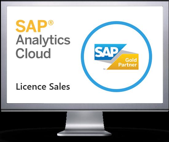 Best-Value SAP Analytics Cloud Licences   Buyalicence UK