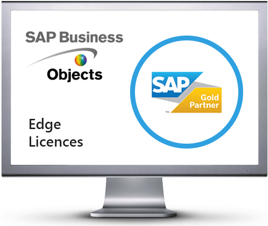 Best-Value SAP BusinessObjects Edge Licences | Buyalicence