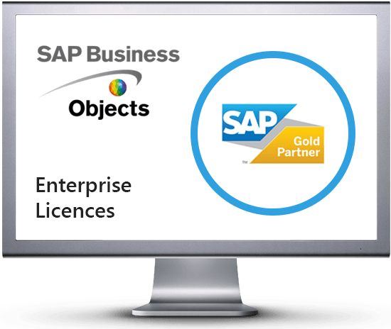 SAP BusinessObjects Enterprise Licences | Buyalicence