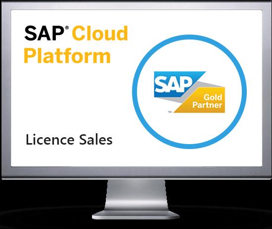 Best-Value SAP Cloud Platform Licences | Buyalicence UK