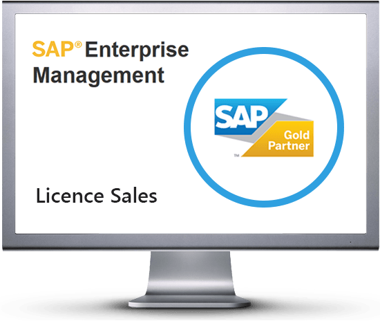 SAP Enterprise Management Licences | Buyalicence UK