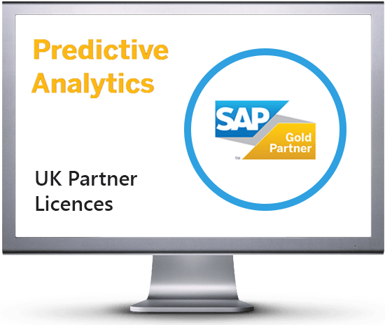 Best-Value SAP Predictive Analytics Licences | Buyalicence