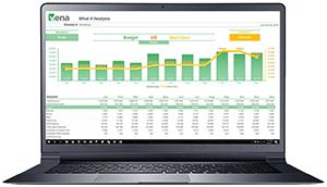Vena Partner Influential Software