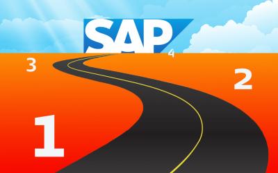 4 Steps to SAP Licence Optimisation