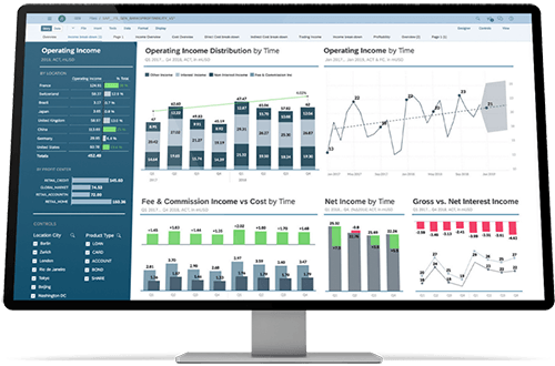 SAP Analytics Cloud Licences - Business Intelligence | Buyalicence UK