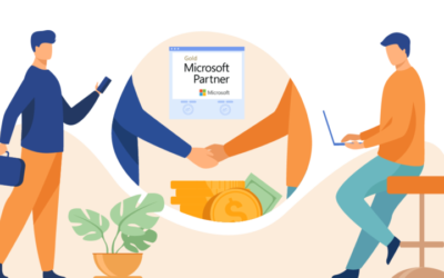 How working with a Microsoft Partner benefits your business